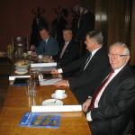 Spotkanie z Prezesami zaprzyjaźnionych Oddziałów SEP - 15 stycznia 2016 r.