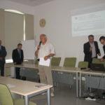 """Seminarium pt.: """"Wyzwania związane z zapewnieniem ciągłości dostaw energii elektrycznej"""""""